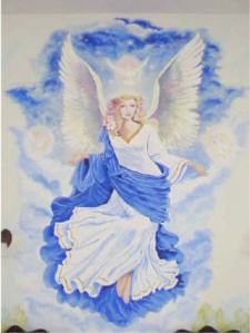 Spiritualist Church Angel