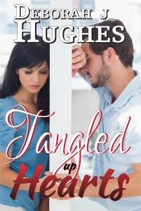 Tangled Up Hearts (eBook) 7-26-15